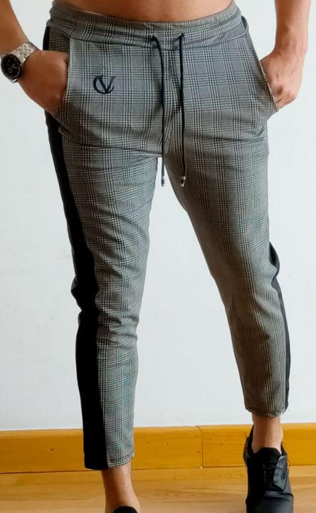 Pantalón Casual dos colores - ropa de baile - bailar ...