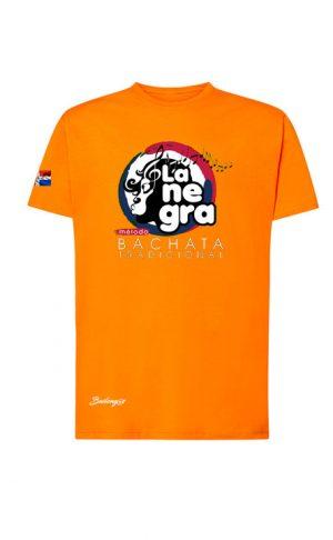 Camiseta Oficial La Negra Salsa